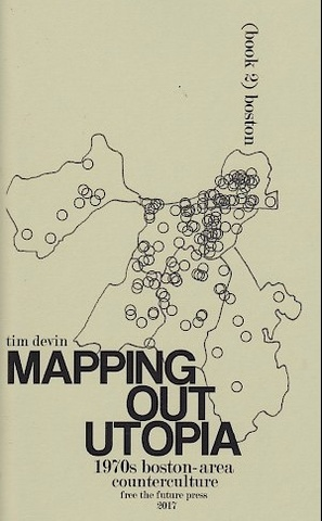 Mapping Out Utopia, Vol. 2: Boston