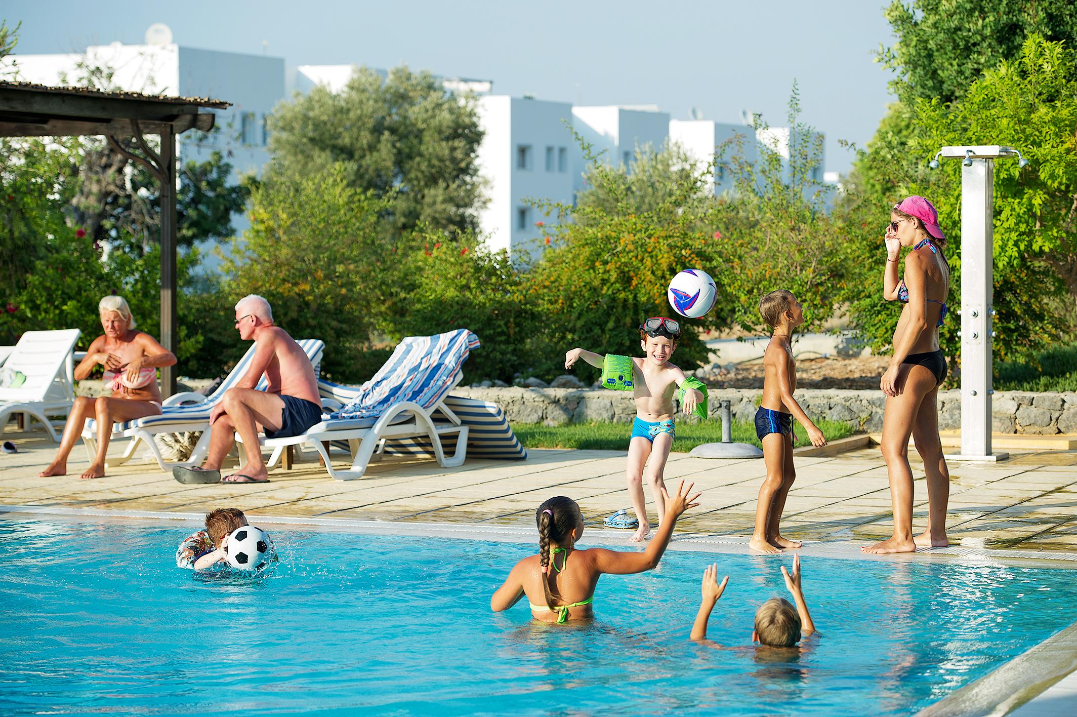 Apartment Joya Cyprus Moonlit Penthouse Apartment photo 20405570