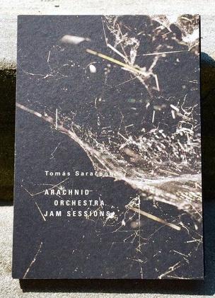 Arachnid Orchestra.Jam Sessions