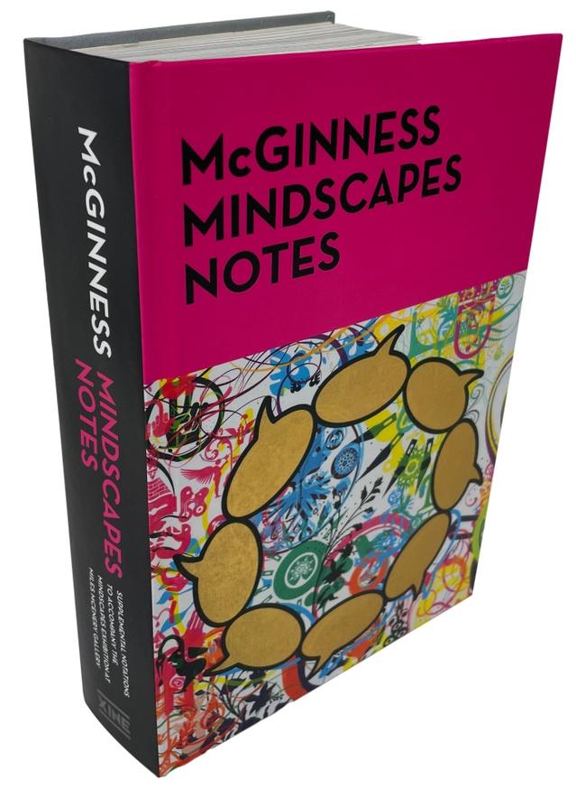 Mindscapes Notes