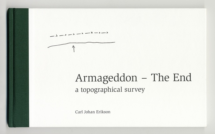 Armageddon - The End : A Topographical Survey