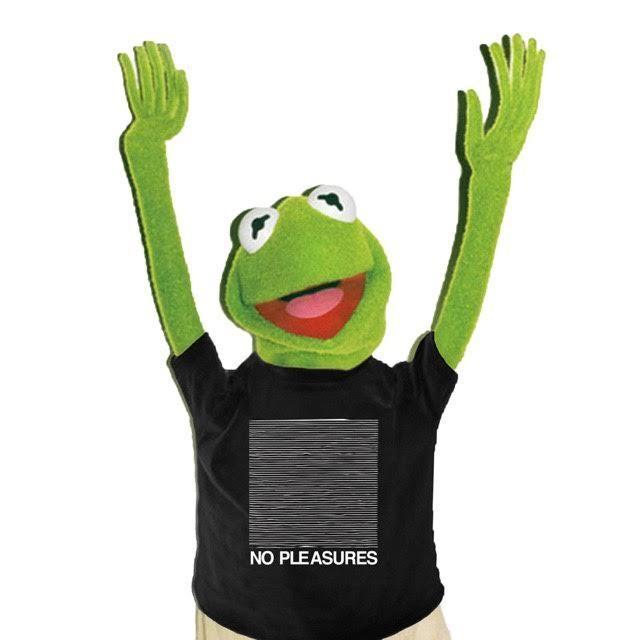 No Pleasures Bootleg T-Shirt [XL] thumbnail 3
