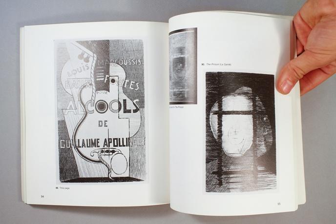 The Flue : Cubist Prints / Cubists Books thumbnail 6