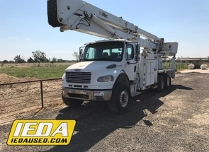 Used 2004 Altec AH100 For Sale