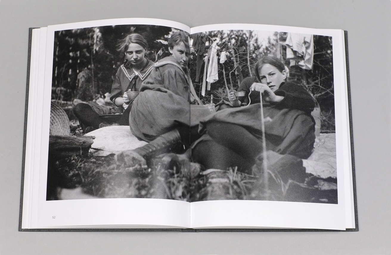 Encampment, Wyoming: Selections from the Lora Webb Nichols Archive 1899-1948 thumbnail 4
