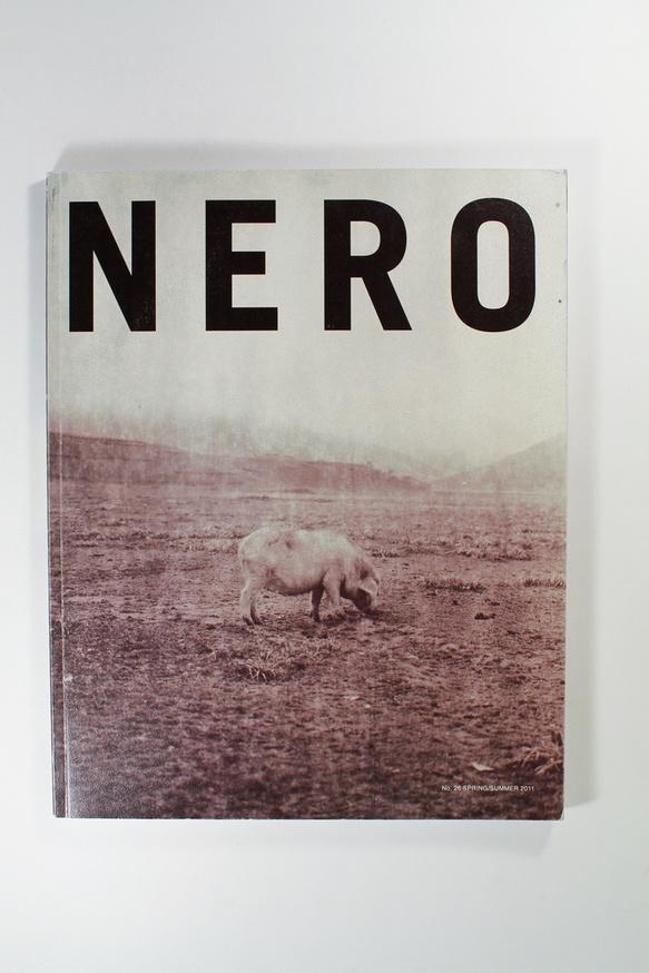 Nero thumbnail 4
