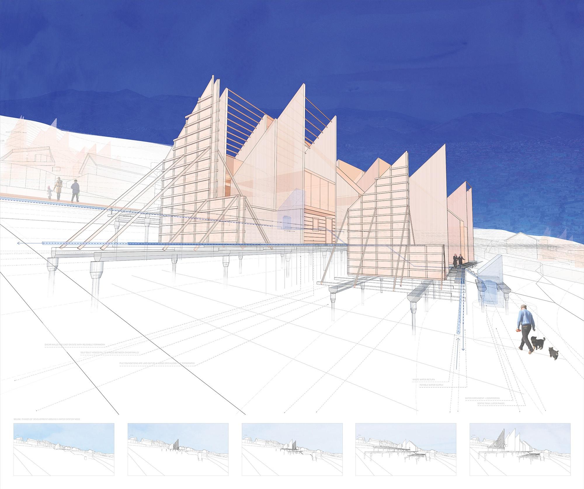Master Of Architecture - Columbia GSAPP