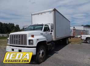 Used 1995 GMC TOPKICK C4500 For Sale