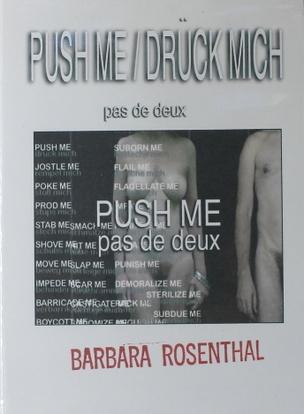 Push Me Pas de Deux