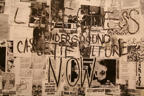 Leaderless: Underground Cassette Culture Now