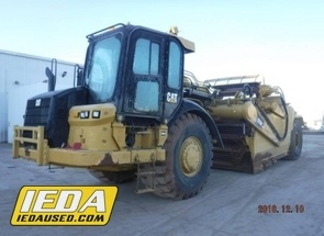 Used 2013 Caterpillar 623H For Sale