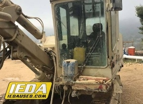Used 2003 Ingersoll Rand ECM 660 For Sale