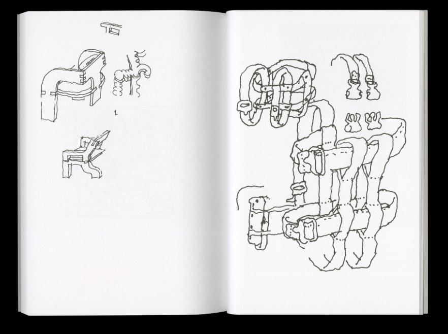 Daniel Champion Drawings thumbnail 3