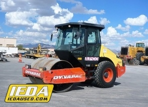 Used 2013 Dynapac CA152D For Sale