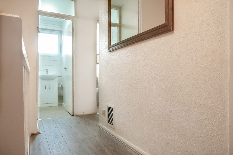 Apartment Elland House Deluxe Double Room 4 photo 16901927