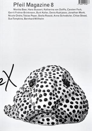 Pfeil Magazine
