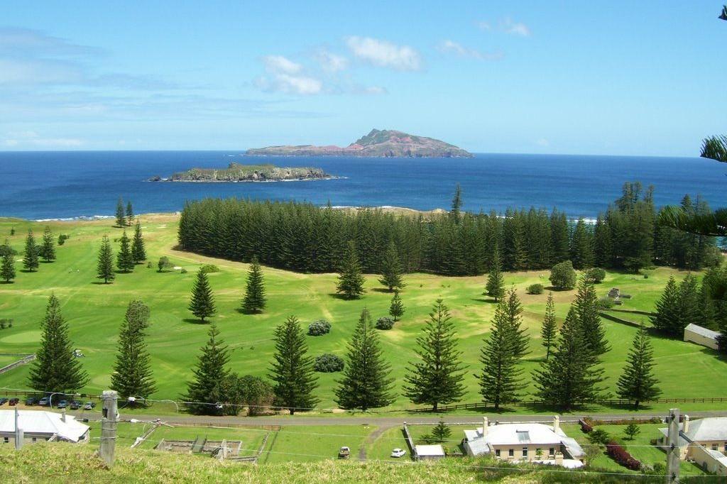 Norfolk Island GC