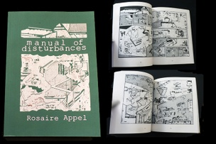 Manual of Disturbances