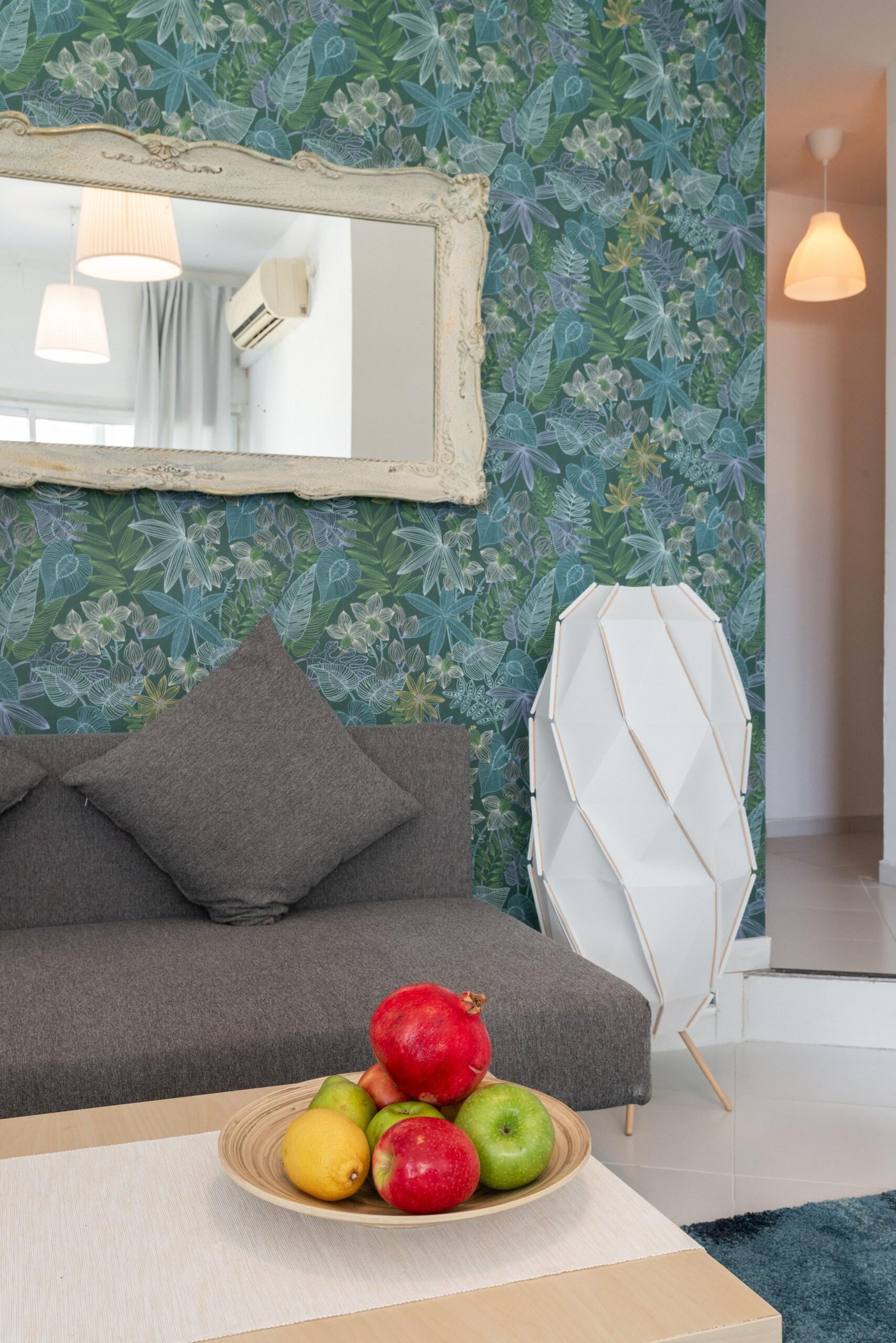 Sea View 2 bedroom apartment next to Hilton beach photo 21105487