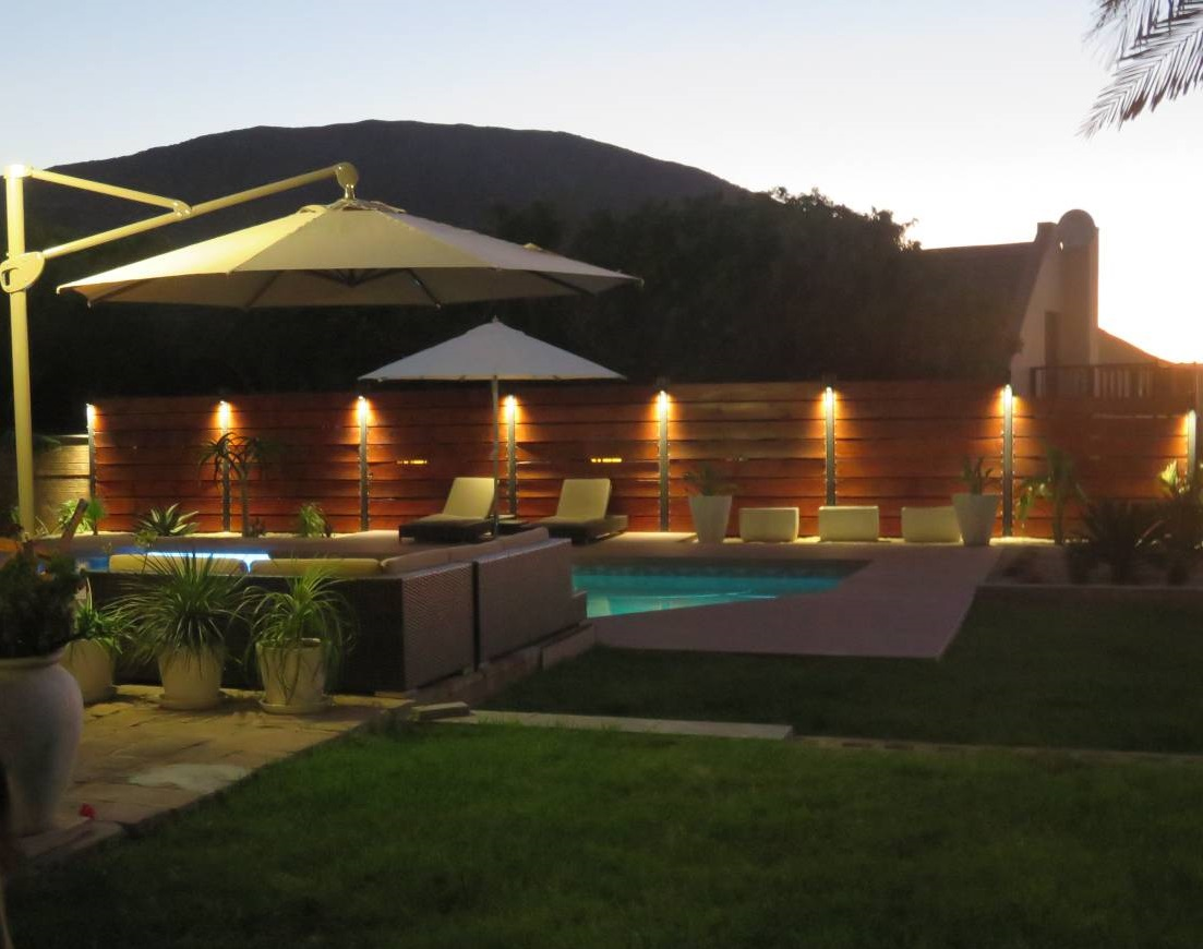 Apartment Cape white villa - Main suite photo 20422908