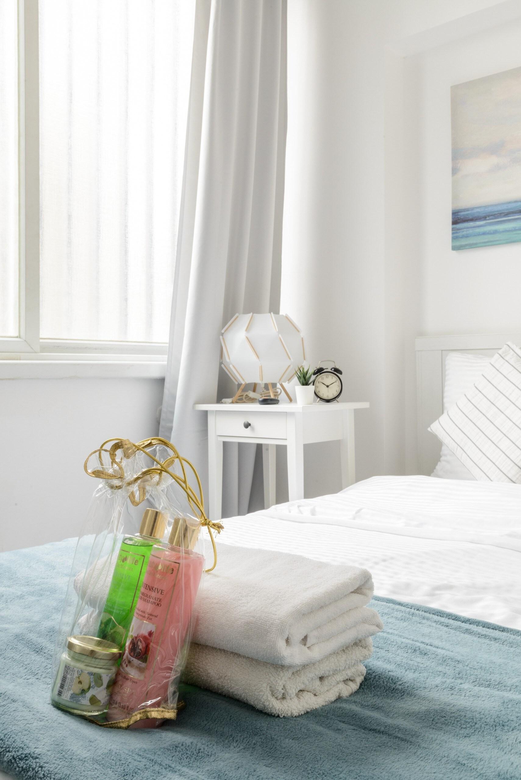 Apartment Sea View 2 bedroom apartment next to Hilton beach photo 21105499