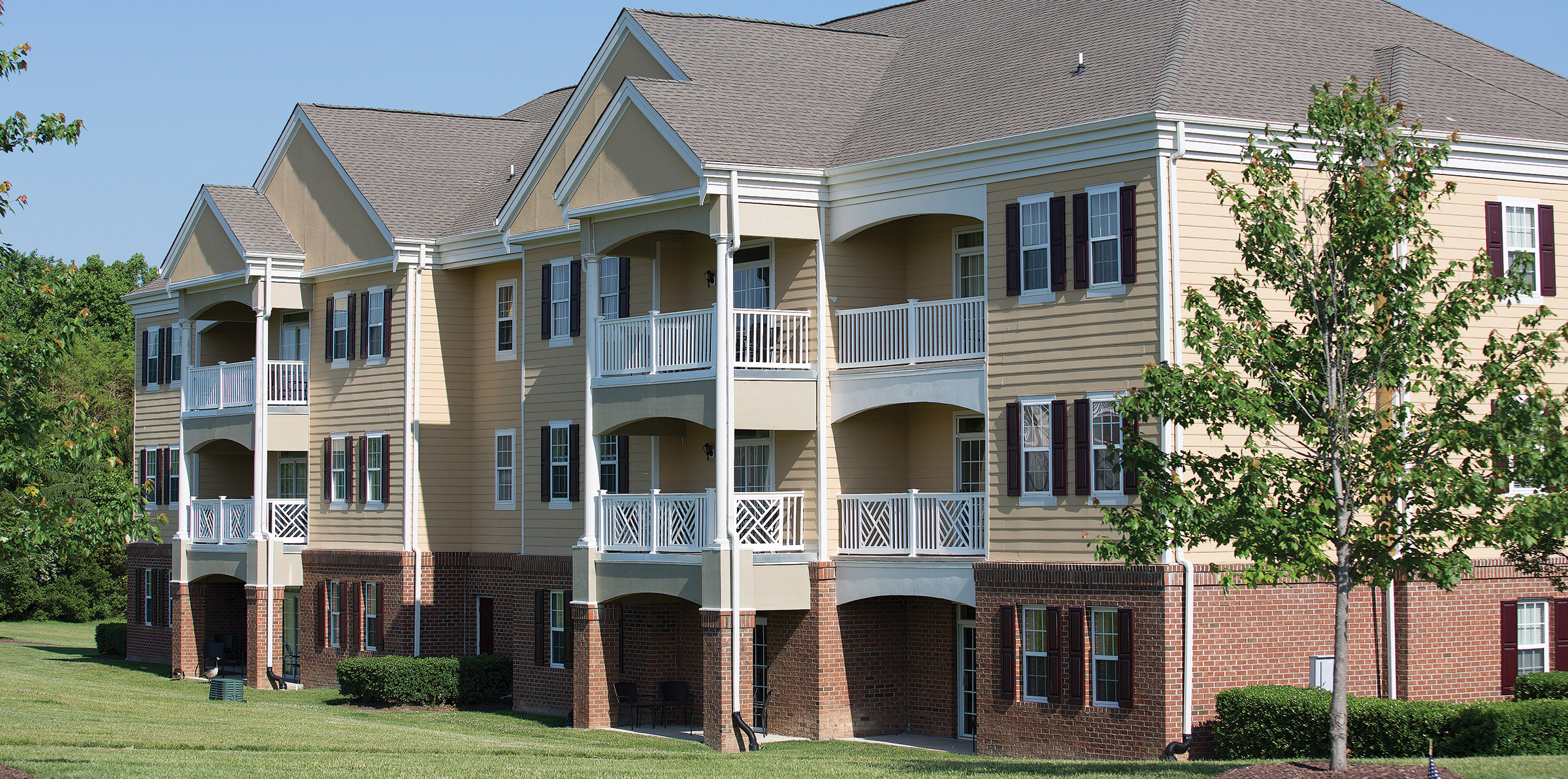 Governors Green 2 Bedrooms 2 Bathrooms photo 20486838