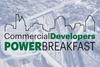 Commercial Real Estate Developers Power Breakfast