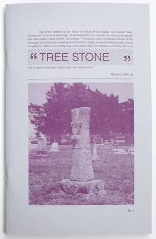 Tree Stone