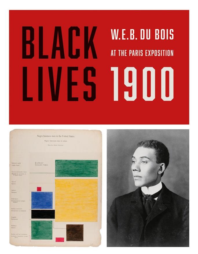 Black Lives 1900: W.E.B. Du Bois at the Paris Exposition