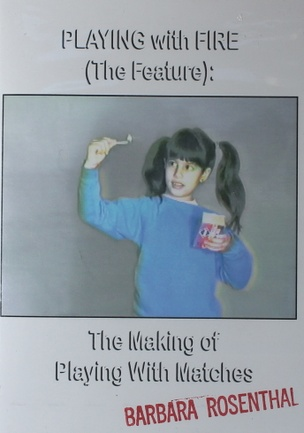 """Playing with Fire (The Feature) : The Making of """"Playing with Matches"""""""