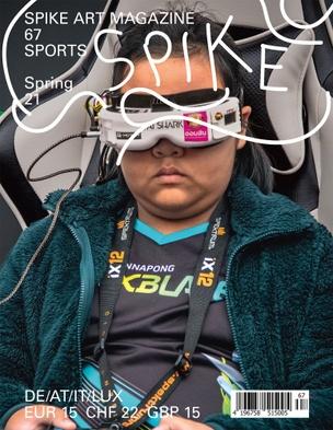 Spike Art Quarterly