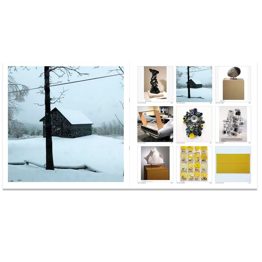 Richard Prince 1234: Instagram Recordings, Vol. 4 thumbnail 4