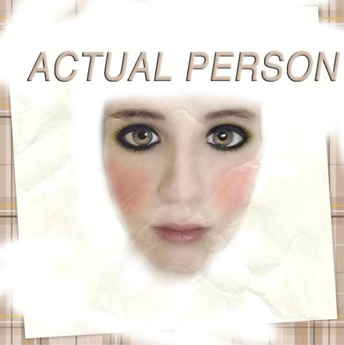Actual Person