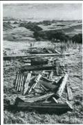 Merthyr Tydfil Line, Wales 1980