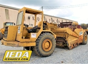 Used 1979 Caterpillar 613B For Sale