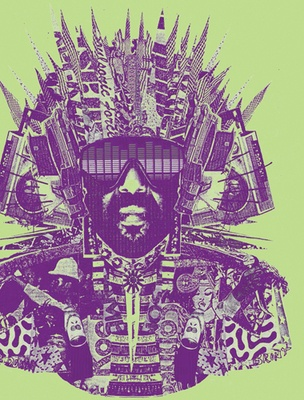 Renegades of Rhythm : DJ Shadow & Cut Chemist Play Afrika Bambaataa