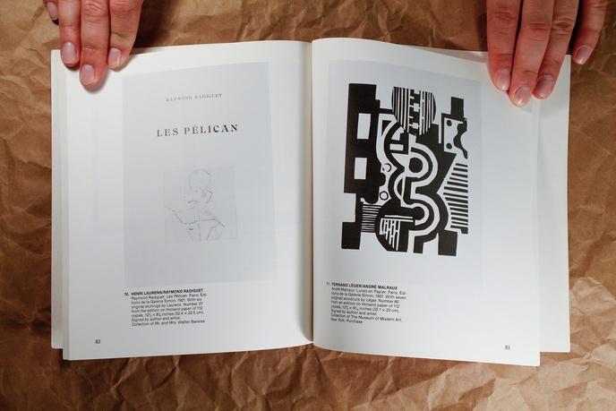The Flue : Cubist Prints / Cubists Books thumbnail 3