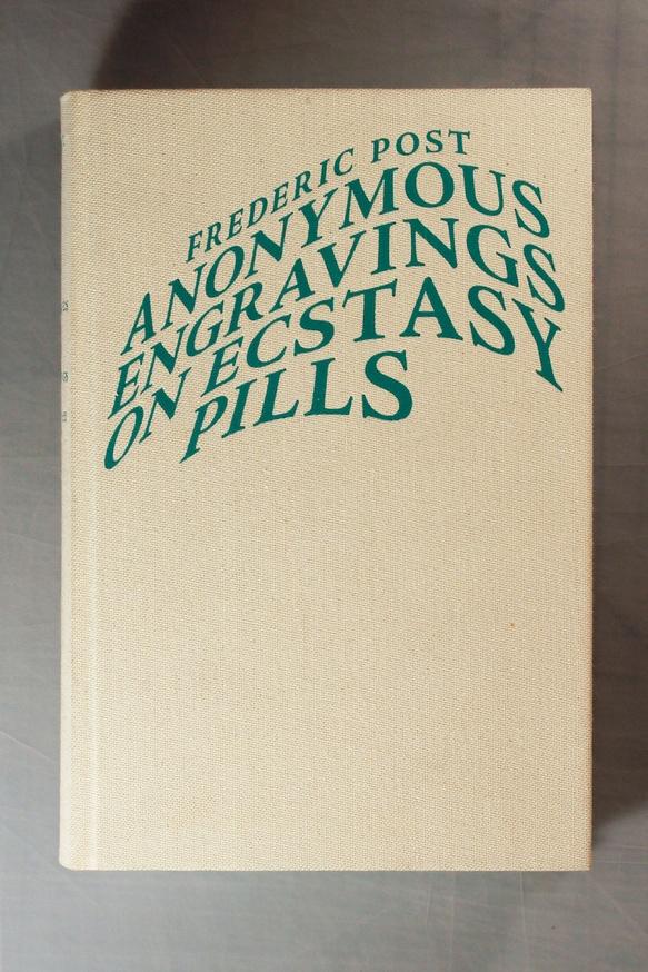 Anonymous Engravings on Ecstasy Pills thumbnail 6