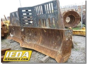 Used  Caterpillar 826H For Sale