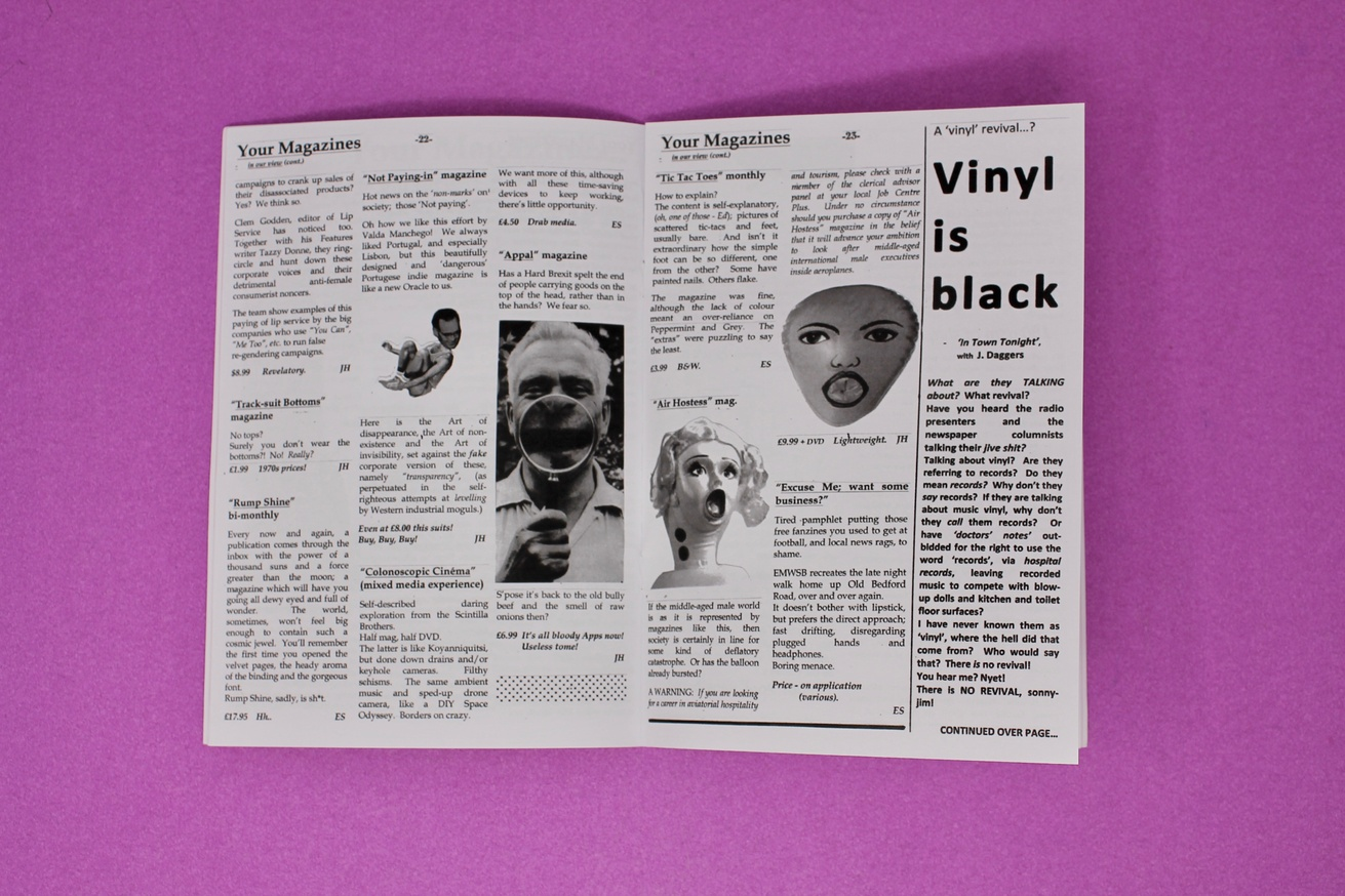 CLOD Magazine thumbnail 3