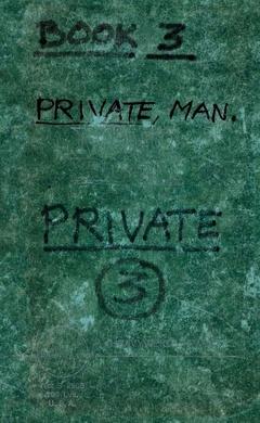Private Book 3