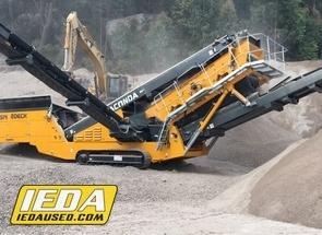 Used 2017 Anaconda SR514 For Sale