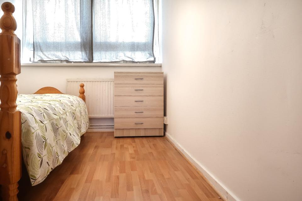 Broomfield Street Delux Double Room 5 photo 13872729