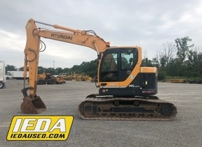 Used 2013 Hyundai ROBEX 145 LCR-9 For Sale