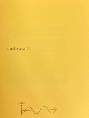 Sound Aspects Part 1
