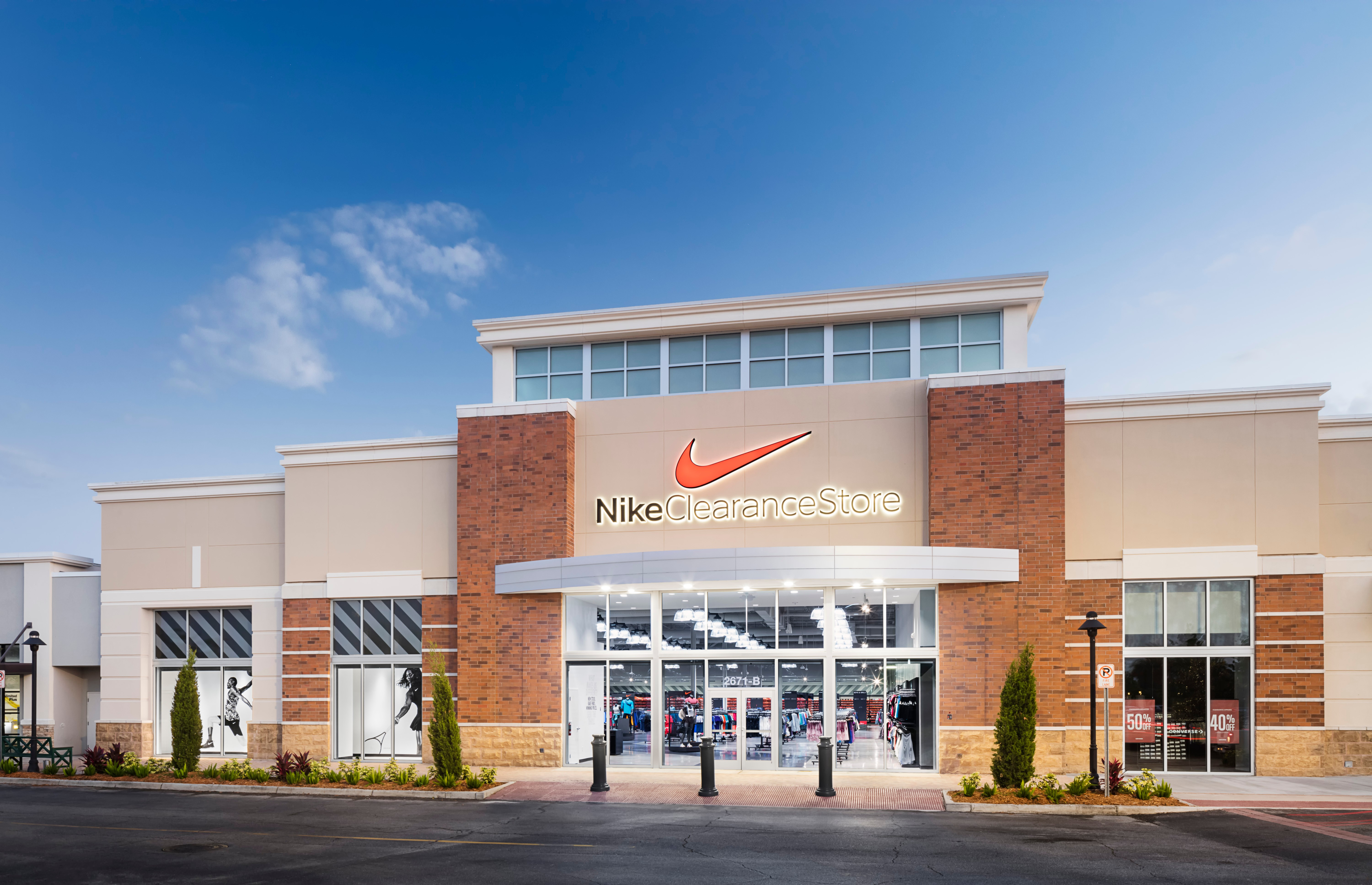 Nike Clearance Store Home | Facebook