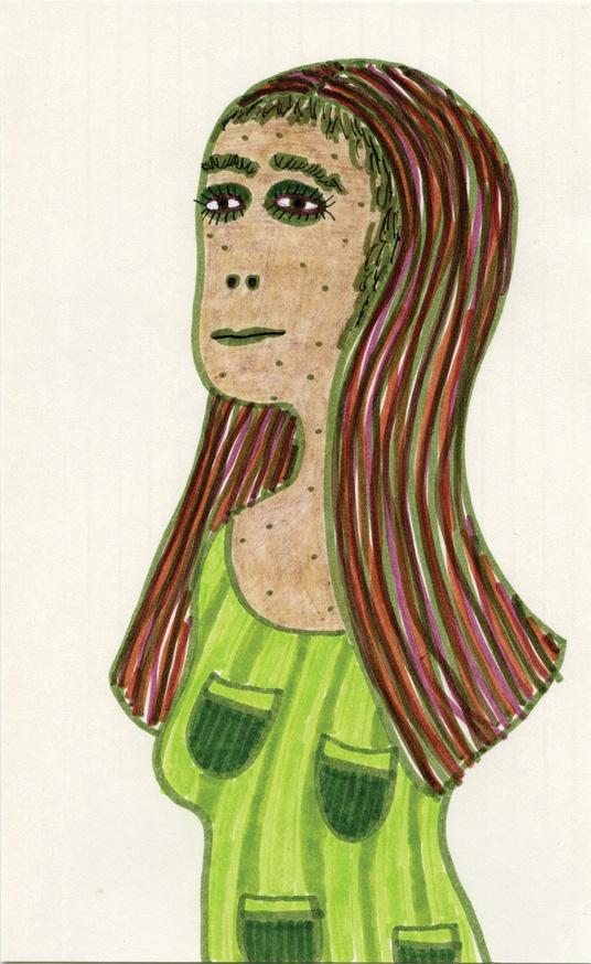 Sixteen Drawings thumbnail 4