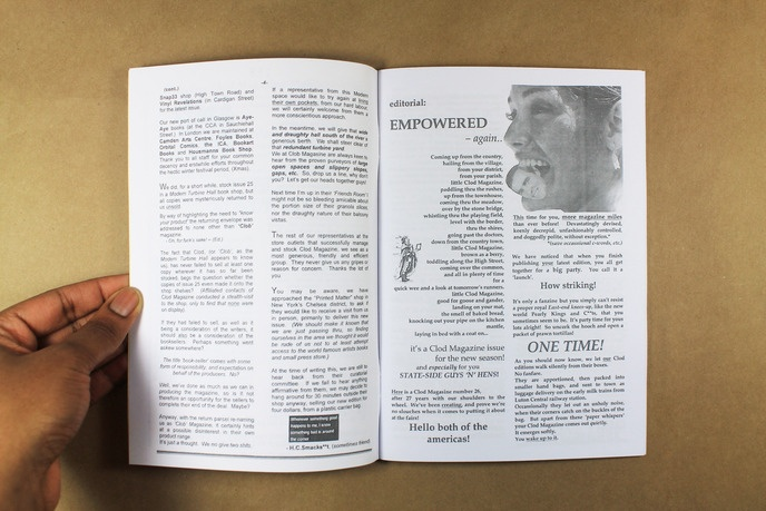 CLOD Magazine thumbnail 6