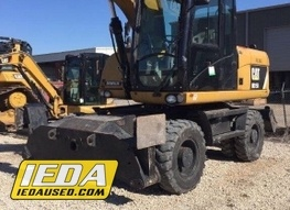 Used 2013 Caterpillar M315D For Sale