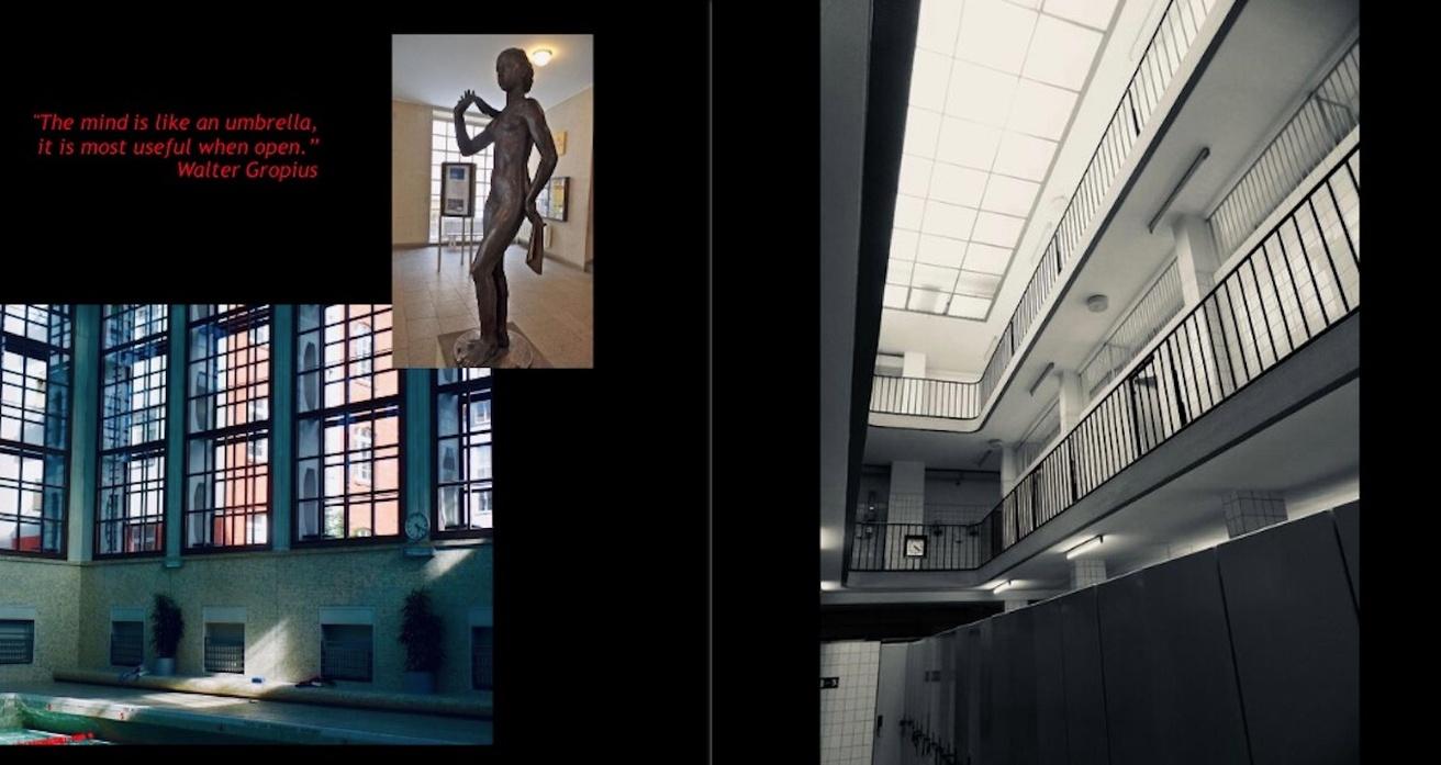 Dark Pools: Historic Swimming Pools of Berlin thumbnail 4